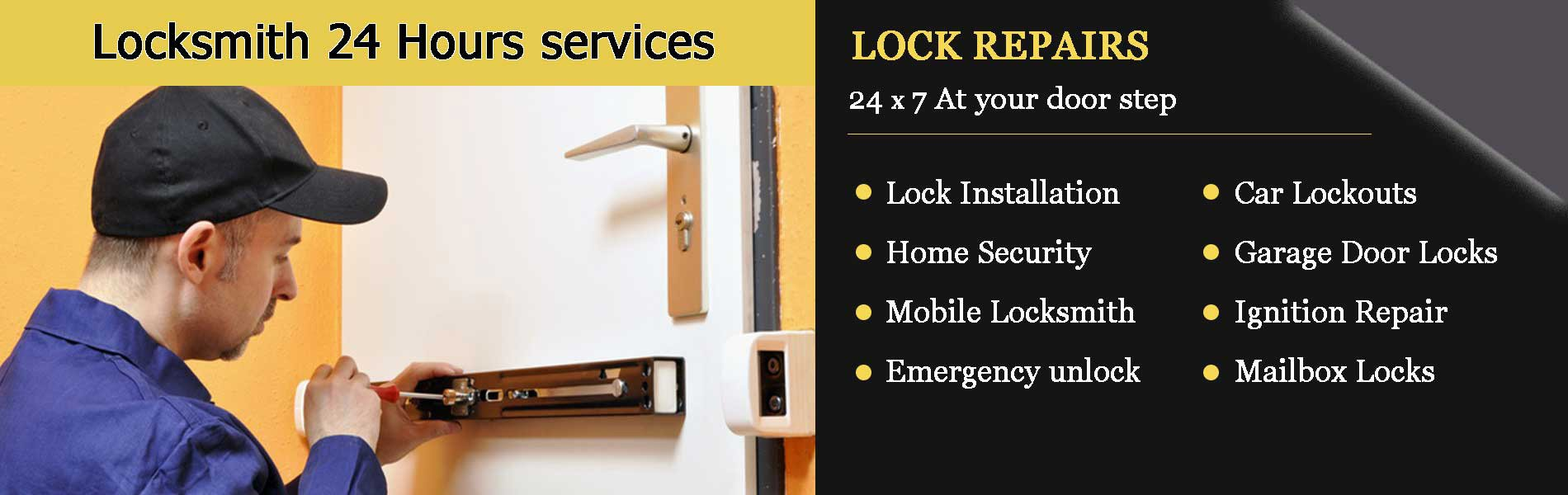 City Locksmith Store Happy Valley, OR 503-403-6313